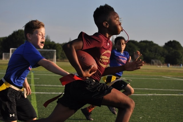 Under Armour flag football league coming to Plant City c27dc3830