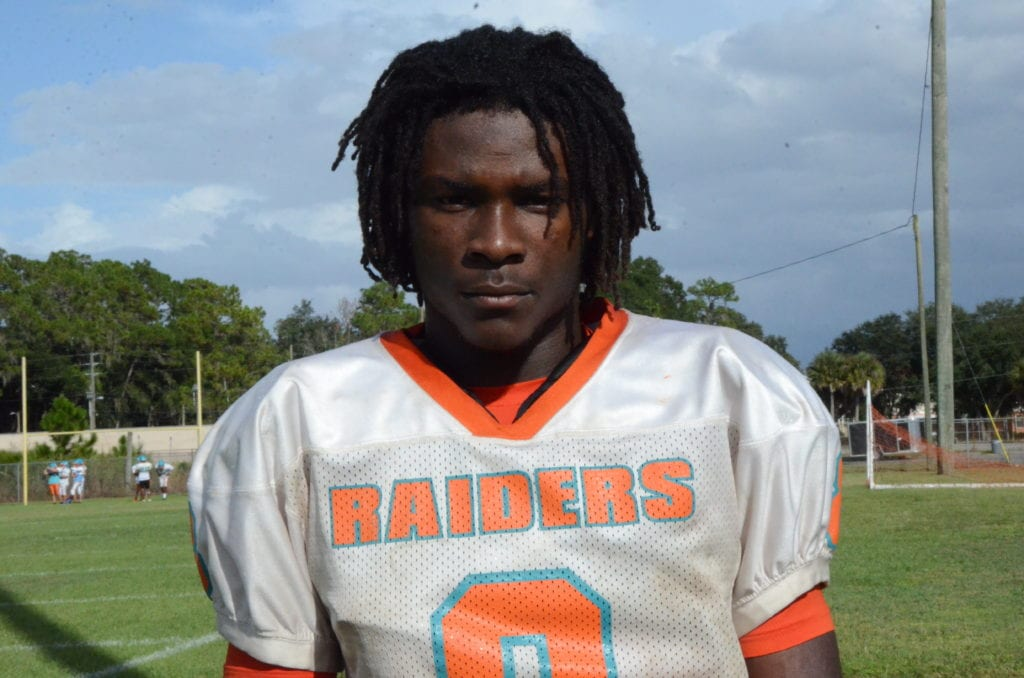 Athlete of the Week: Mario Williams | Plant City Observer